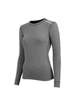 Fusion Dame C3 Sweatshirt Grå-20