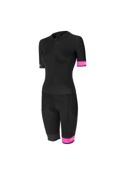Fusion Speed Suit Pink Unisex-20