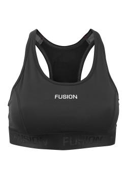 Fusion Top/Bh Dame-20