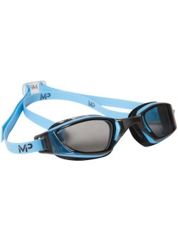 Michael Phelps Xceed Dark Lens Blue/Black-20