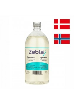 ZEBLA Sports Wash 1000 ml-20