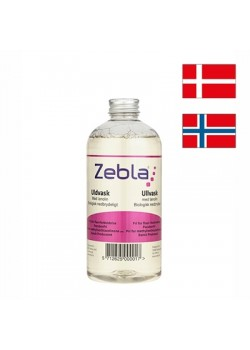ZEBLA Wool Wash 500 ml-20