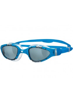 Zoggs AquaFlex Fitness Svømmebrille Smaller face fit-20