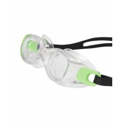 Speedo Classic Clear/Green