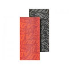 Inov-8 Wrag Halsbeklædning 2-pack rød/sort