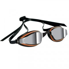 Michael Phelps K180+ Mirror Orange/Black
