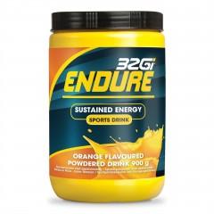32Gi Endure Energidrik appelsin 900 g.