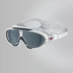 Speedo Rift Pro Svømmebrille Red/Smoke
