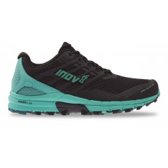 Inov8 Trail Talon 290 Dame Trailsko - Sort/Grøn