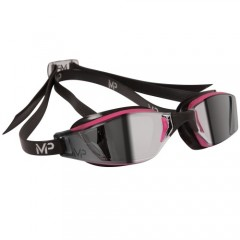 Michael Phelps Xceed Mirror Pink/Black LADIES
